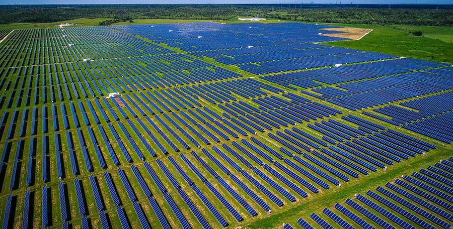 Clarksville Installing More Solar