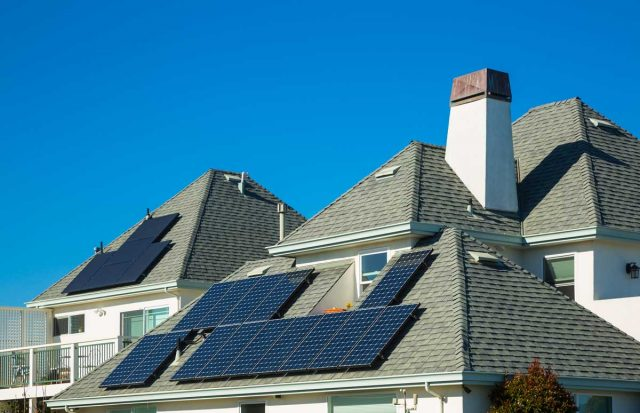 Roof top renewable Energy