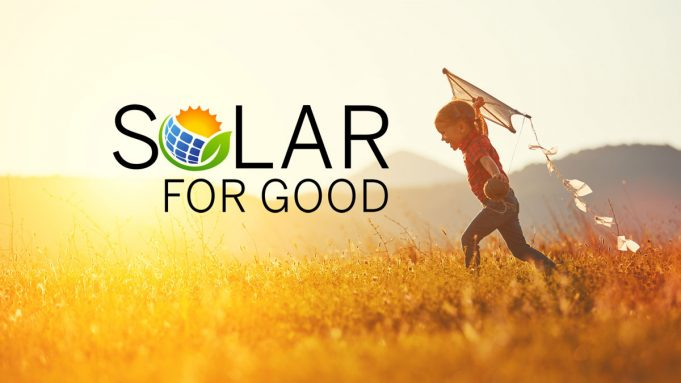 Solar For Good