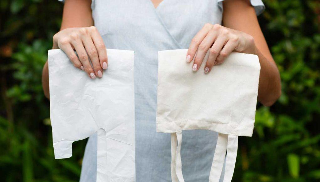 Loop bag recycle